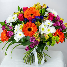 Cheerful and bright bouquet.jpg