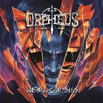 ORPHEUS OMEGA - 'WEAR YOUR SINS'