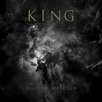 KING 'COLDEST OF COLD'