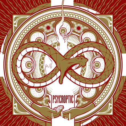 PSYCROPTIC - 'PSYCROPTIC'