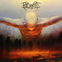 PSYCROPTIC - 'AS THE KINGDOM DROWNS'