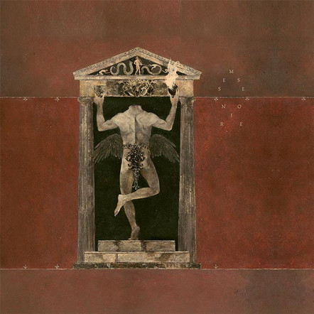 BEHEMOTH - 'MESSE NOIRE'