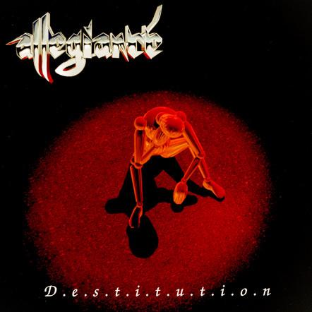 ALLEGIANCE - 'DESTITUTION'