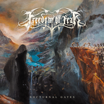 FREEDOM OF FEAR - 'NOCTURNAL GATES'