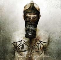 PSYCROPTIC - 'THE INHERITED REPRESSION'