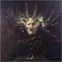 BEHEMOTH - 'THE SATANIST'