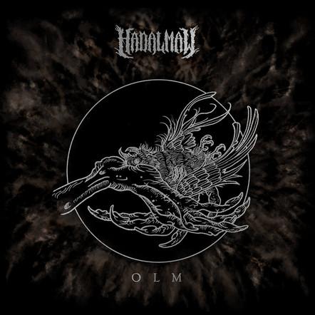 HADAL MAW - 'OLM'