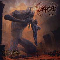 DISENTOMB - 'THE DECAYING LIGHT'