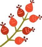 Boccioli di fiori