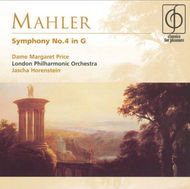 Mahler Symphony No 4-LPO-Rodney Friend Leader