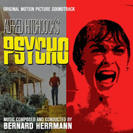 Psycho Original Soundtrack-Rodney Friend