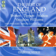 Rodney Friend-The best of england Album.