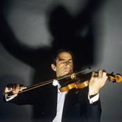 Rodney Friend Concertmaster
