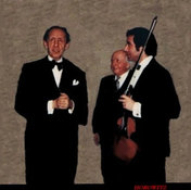 Horovitz-Ormandy and Rodney Friend-Carnegie Hall