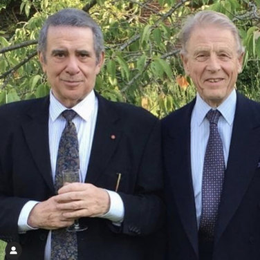 Rodney Friend and Edward Fox.jpg