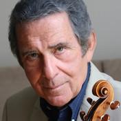 Rodney Friend Violin