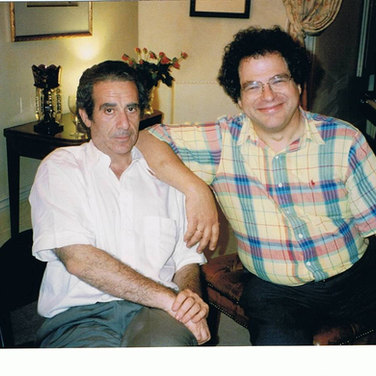 Rodney Friend and Itzhak Perlman.jpg