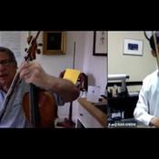 Friend's International Violin Academy 2020