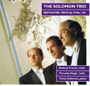 Rodney Friend and the Solomon Trio beeth