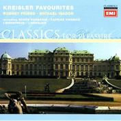 Kresiler Favourites-Rodney Friend EMI Re