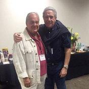 Jamie Laredo and Rodney Friend-After Ind