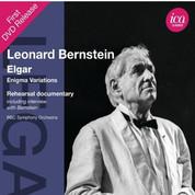 leonard bernstein elgar-rodney friend.jp