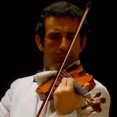 rodney Friend Concertmaster New York Phil