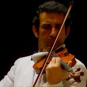 rodney Friend Concertmaster New York Phil