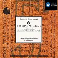 Vaughan Williams-Boult-LPO-Rodney Friend