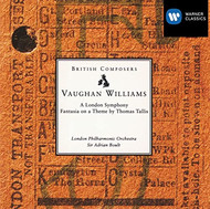 Vaughan Williams-Boult-LPO-Rodney Friend