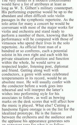 The NYP review of Rodney Friend after fi