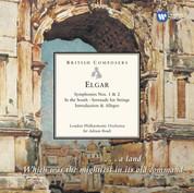 Elgar Introduction and allegro-LPO-Rodne
