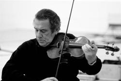 Rodney Friend Violinist