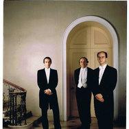 Rodney Friend and the Solomon Trio