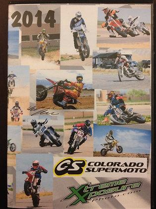 2014 Colorado Supermoto Season Slideshow