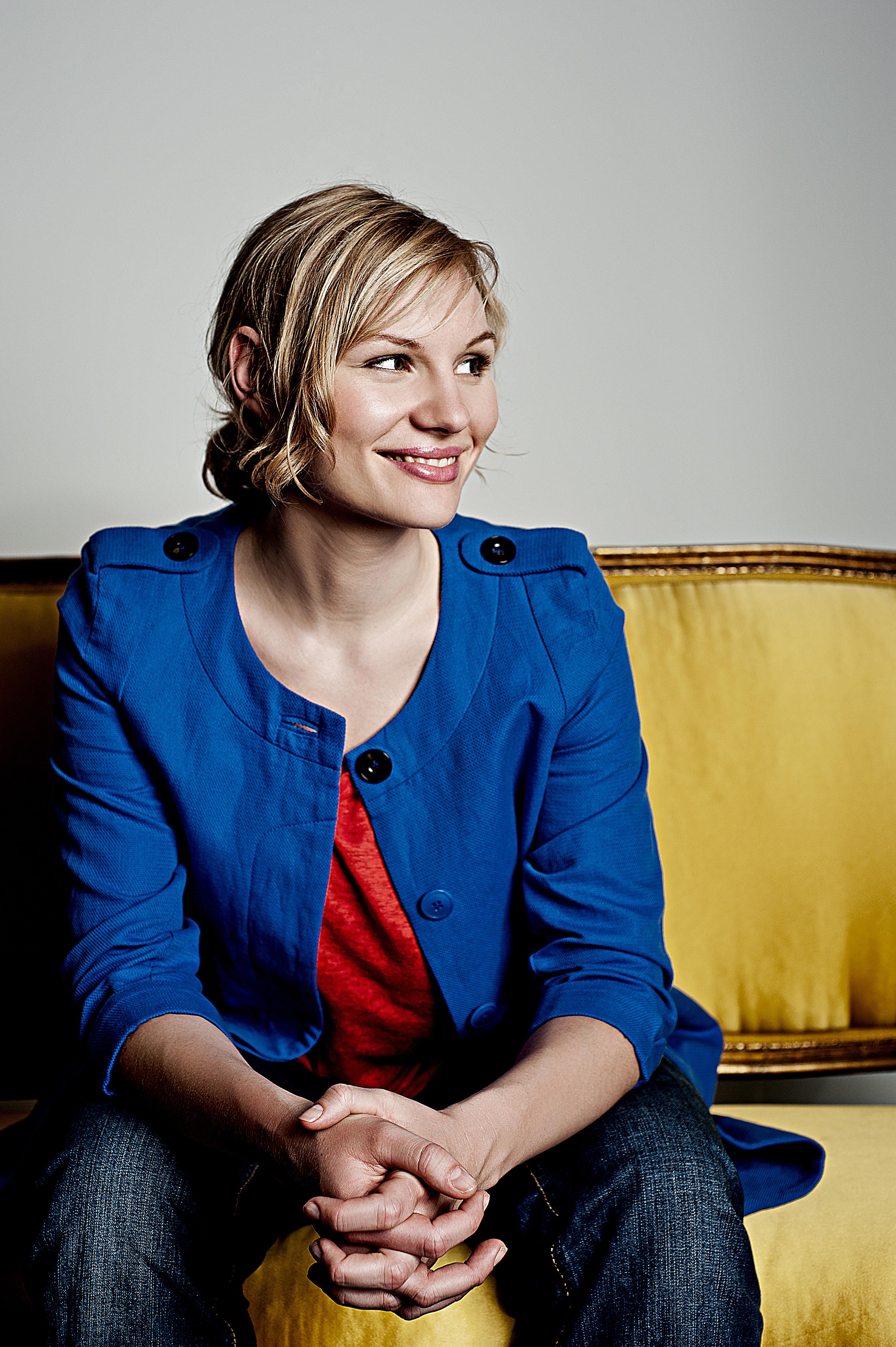 Schauspielerin | Rosalie Thomass