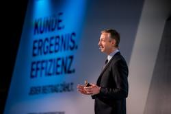 BMW Aftersales Konferenz Berlin