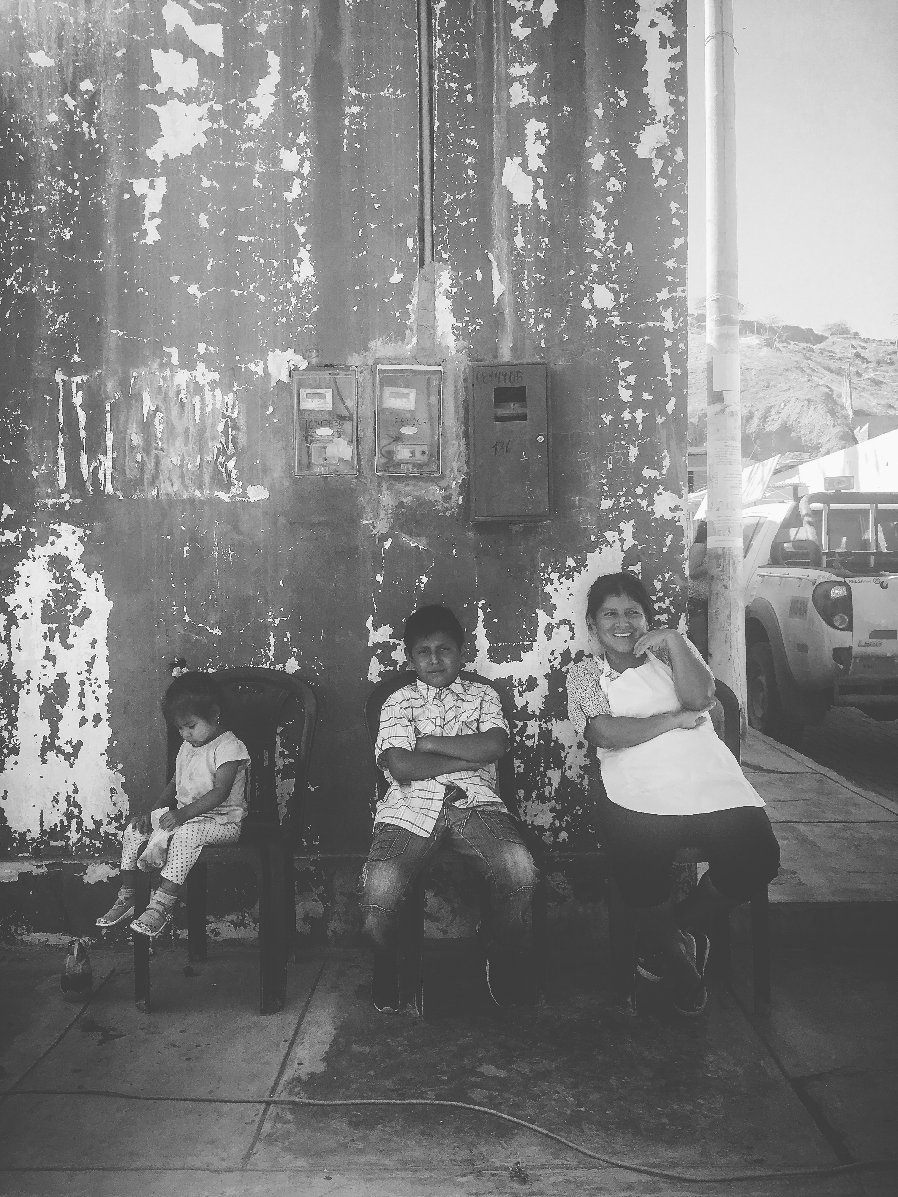 Streets of Mancorá