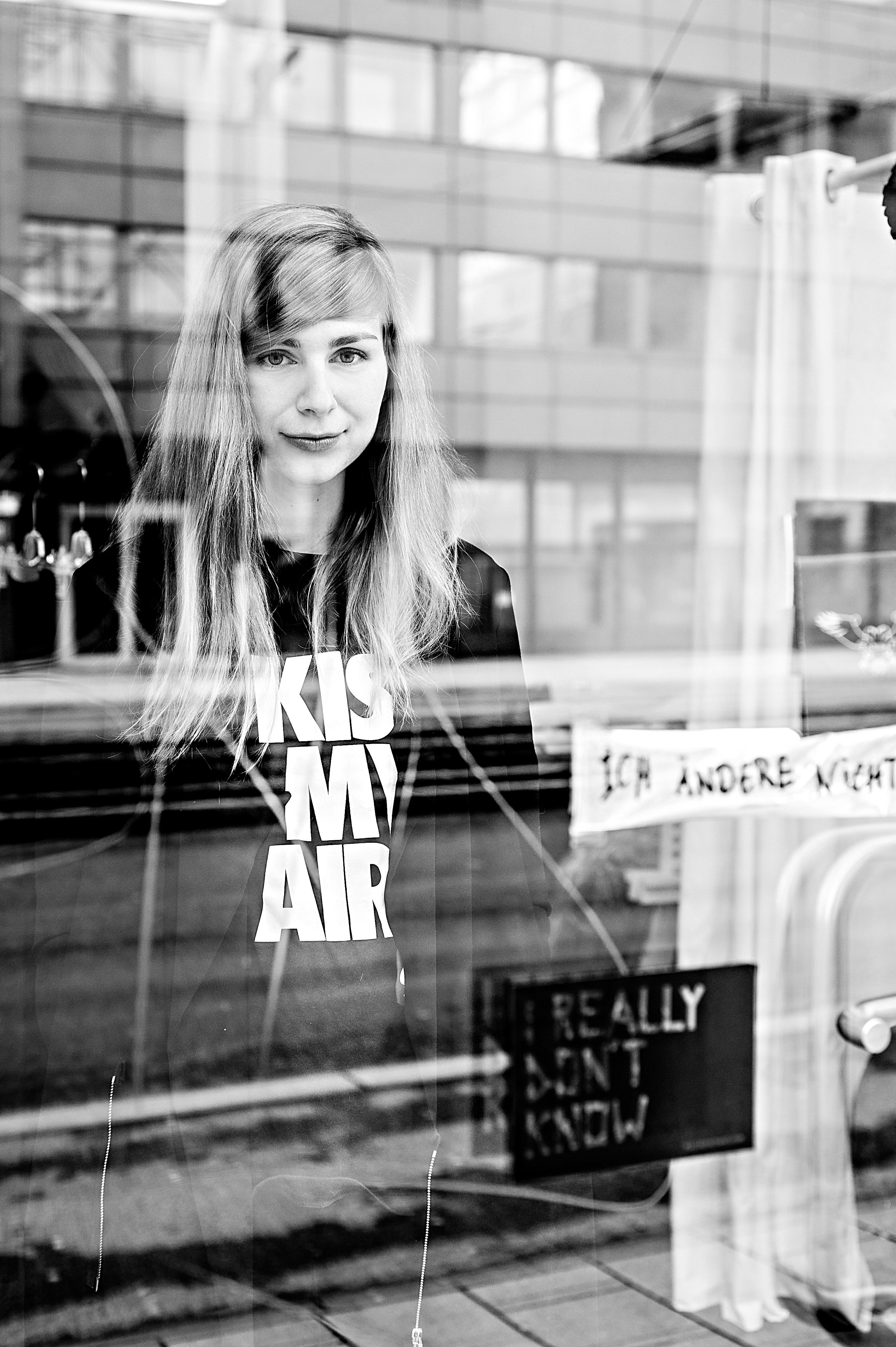 Designerin | Miriam Schaaf