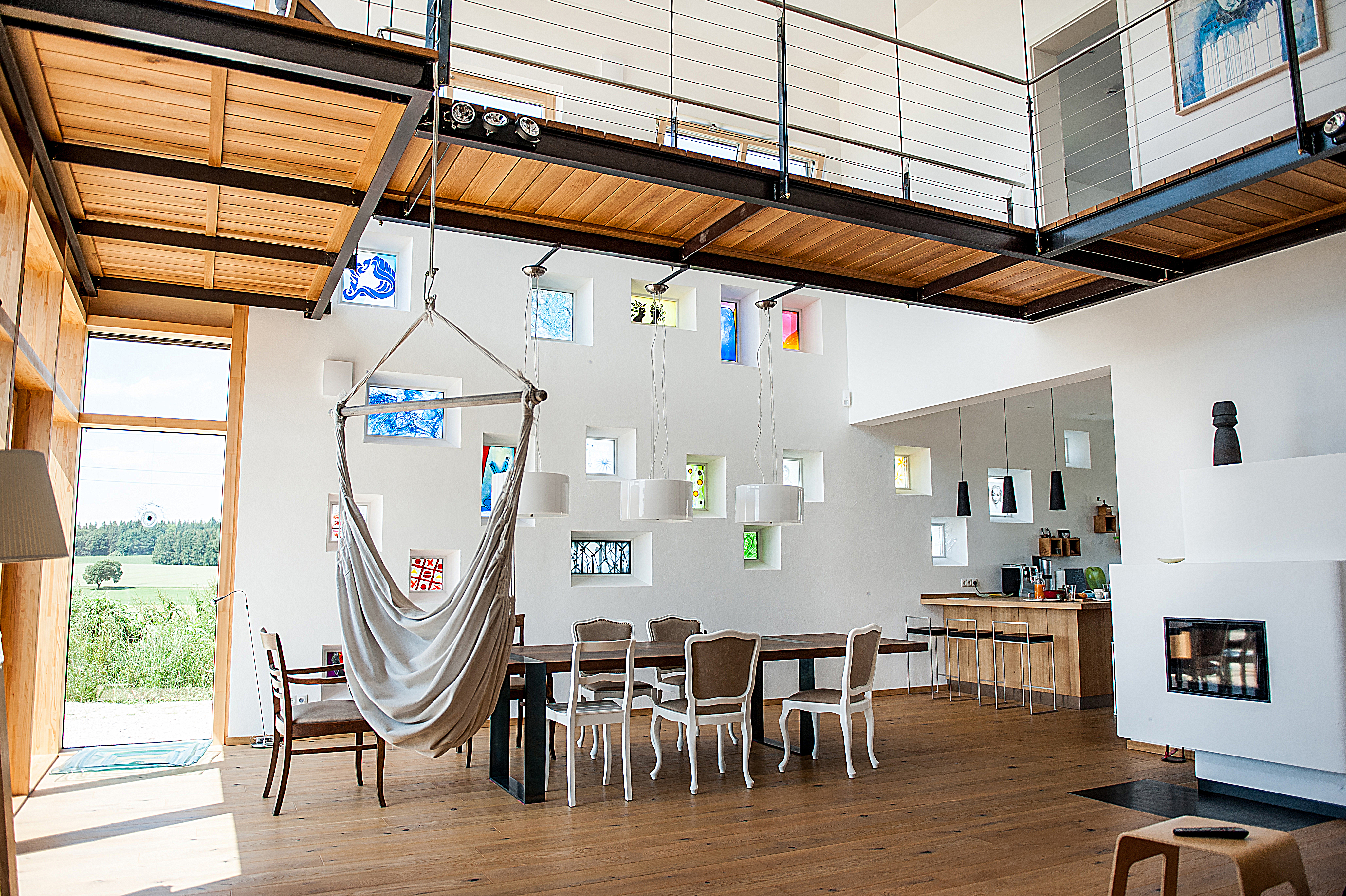 Haus | Künstlerin | Anne Hein