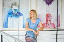 Künstlerin | Anne Hein