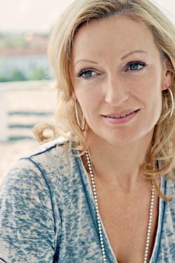 Schauspielerin | Monika Gruber