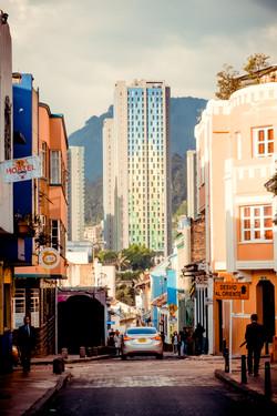 Colours of Bogotá