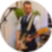 Yusuf Muhammad Guitar Instructor