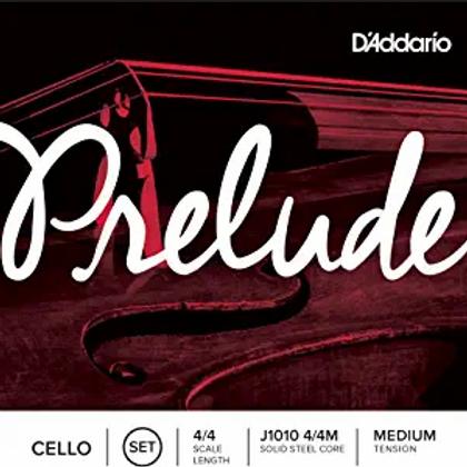 Prelude 4/4 Cello String Set