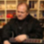 John Falstrom Bass Guitar