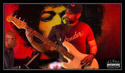 Melody Mart Adult Jam Band Bass