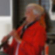 Madeline Gloss Woodwinds Instructor