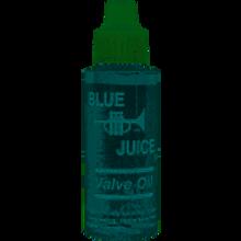 Blue Juice Valve Oil (2oz)