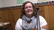 Jen Raich Cello Instructor